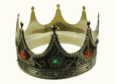 shiny-crown