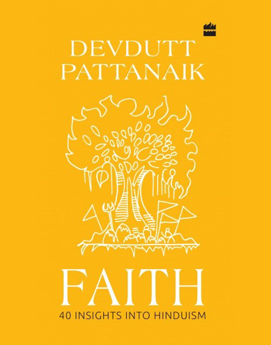 Faith - 40 insights into Hinduism
