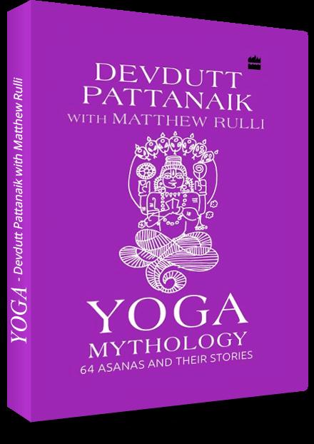 Books - Devdutt